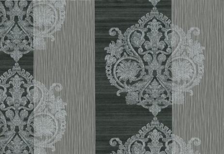 tapete schwarz grau silber online kaufen bei yatego. Black Bedroom Furniture Sets. Home Design Ideas