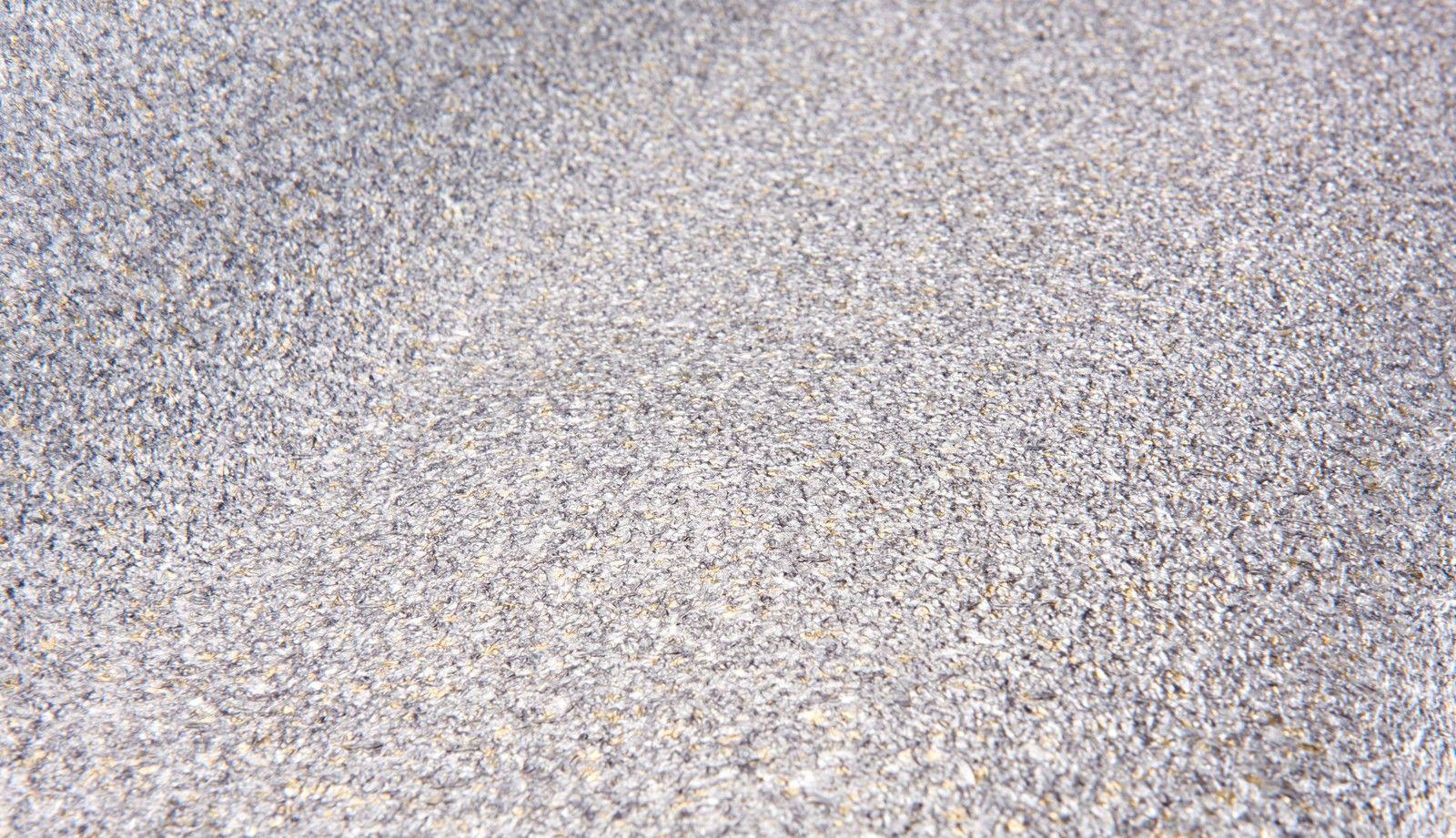 Vlies tapete silber mit gold uni struktur hochwertige for Tapete mit steinoptik
