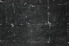Vlies Tapete Stein Fliesen Muster schwarz silber grau metallic Daniel Hechter