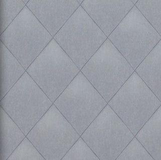 vlies tapete rauten muster karo caro kariert textil optik petrol braun grau kaufen bei. Black Bedroom Furniture Sets. Home Design Ideas