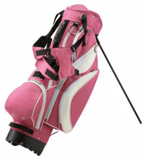 Silverline Golf CASPITA Standbag