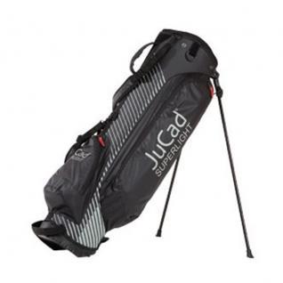 JuCad Golf Trage-Bag 2in1 Superlight