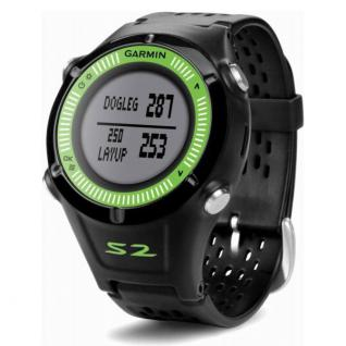 Garmin Approach® S2 GPS-Golfuhr