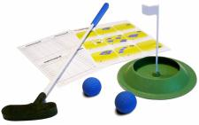 myminigolf - Floppy Kinder Set