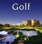 Golfkalender Golf 2017 - Golfen in besonderer Atmosphäre
