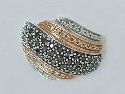 ring 1 karat diamant online bestellen bei yatego. Black Bedroom Furniture Sets. Home Design Ideas