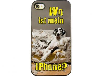 iPhone 4 Cover Wo ist mein iPhone
