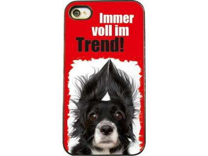 iPhone 4 Cover Immer voll im Trend