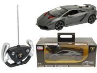 Lamborghini Sesto Rennauton 1:16 RC 2, 4 GHz Motion Control-Fernsteueranlage