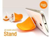 iDuck Stand Der Entenschnabel fürs Handy, Smartphone, Tablet