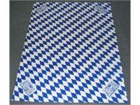 Mantel Estado Libre De Baviera 130 x 170 cm