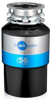InSinkErator® Speisen Abfallzerkleinerer Küche MO-56 370 Watt 230 Volt 547364.LP