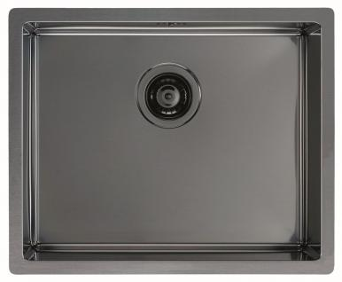sp lbecken edelstahl online bestellen bei yatego. Black Bedroom Furniture Sets. Home Design Ideas