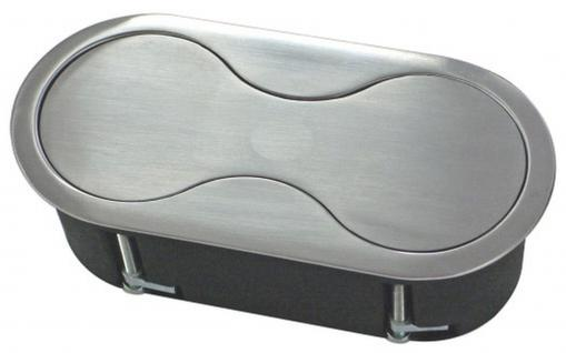einbausteckdose g nstig sicher kaufen bei yatego. Black Bedroom Furniture Sets. Home Design Ideas