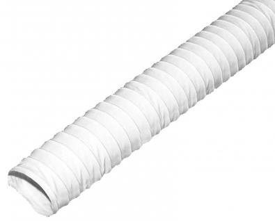 Gewebeschlauch 1m Abluftschlauch Ø 152mm Flexschlauch für Klimaanlagen *528530