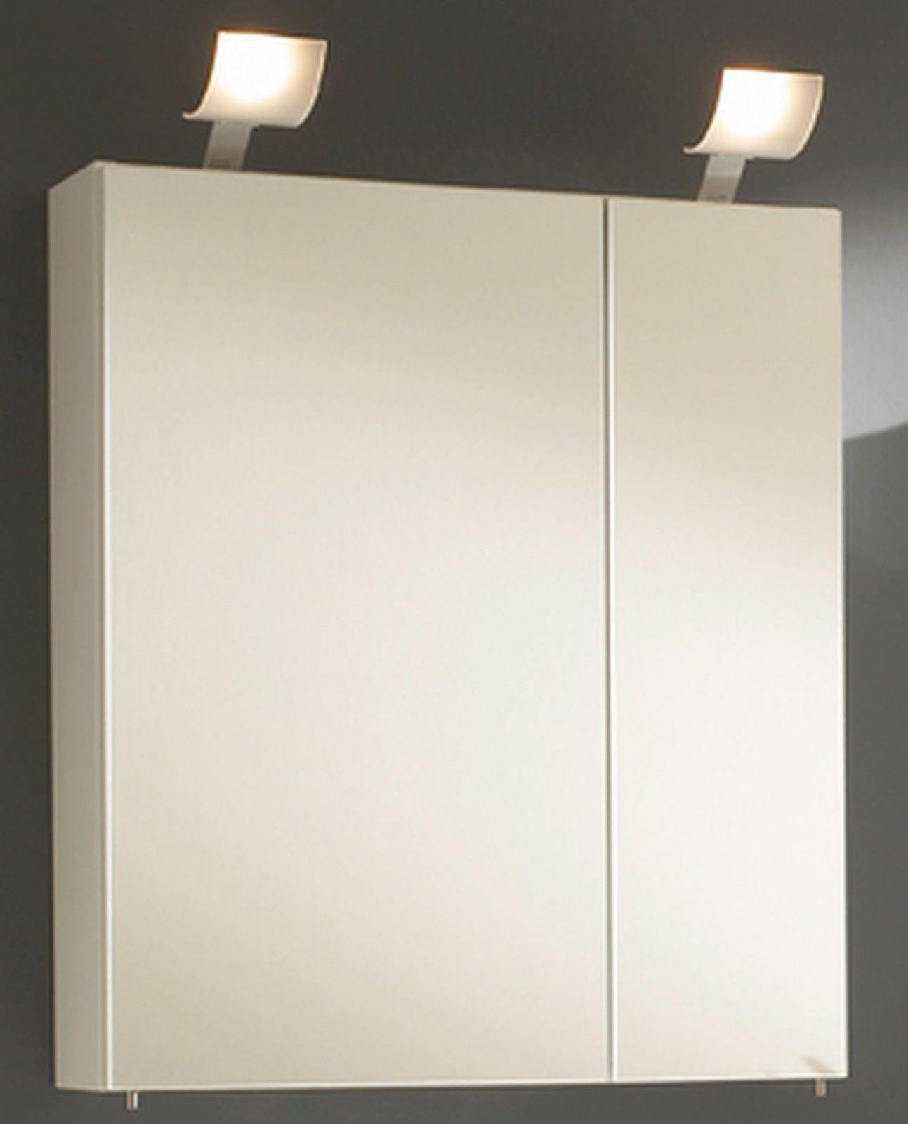 led spiegelschrank badezimmer: 5 tlg badset waschplatz 100 cm