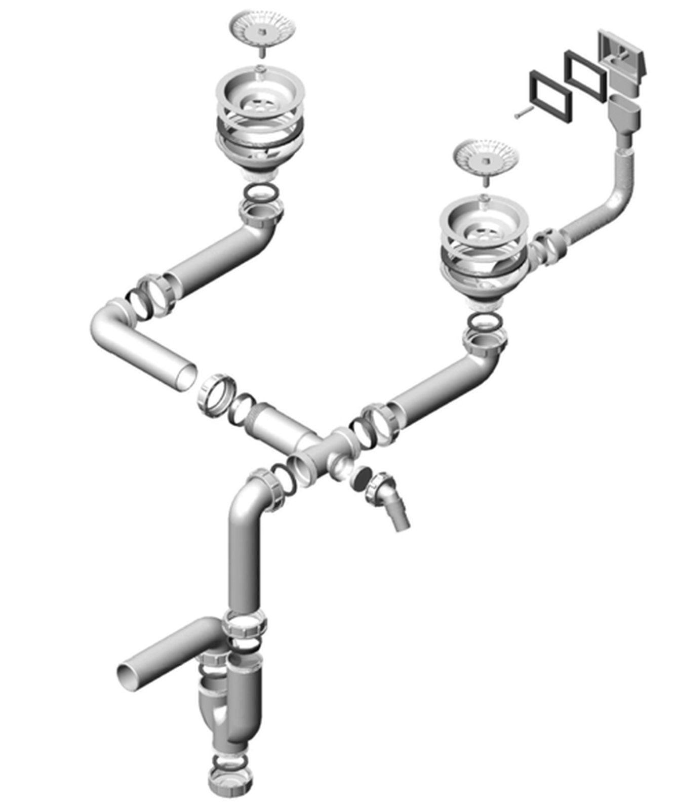 Luxus Franke Armaturen Zerlegen Design