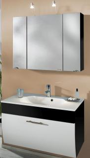 Badezimmer Spiegelschrank 90 Günstig Online Kaufen   Yatego, Badezimmer  Ideen
