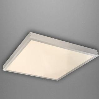 LED-Panel / Decken- & Einlegeleuchte in Warmweiss / 60 x 60 cm / 2800 Lumen 1