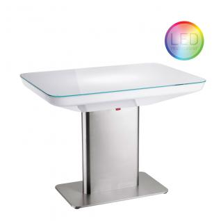 couchtisch mit led g nstig online kaufen bei yatego. Black Bedroom Furniture Sets. Home Design Ideas
