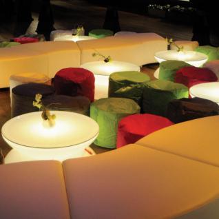 moree lounge outdoor led tisch dekolampe aussen kaufen bei licht design skapetze gmbh co kg. Black Bedroom Furniture Sets. Home Design Ideas