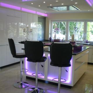 s.LUCE RGB-LED-Strip / 15 Meter Komplettset inkl. Fernbedienung / LED-Strips