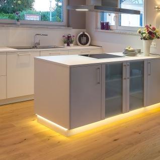 s.LUCE RGB-LED-Strip / 10 METER Komplettset inkl. Fernbedienung