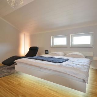 5m LED Strip-Set Ambiente / Funk-Controller+FB / kaltweiss - Vorschau 5