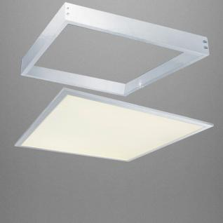 LED-Panel / Decken- & Einlegeleuchte in Warmweiss / 60 x 60 cm / 2800 Lumen 2