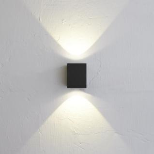 au enleuchte up down online bestellen bei yatego. Black Bedroom Furniture Sets. Home Design Ideas
