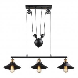 h ngeleuchten rund g nstig online kaufen bei yatego. Black Bedroom Furniture Sets. Home Design Ideas