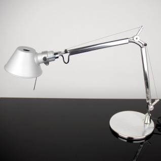 tischlampe tischleuchte silber bestellen bei yatego. Black Bedroom Furniture Sets. Home Design Ideas
