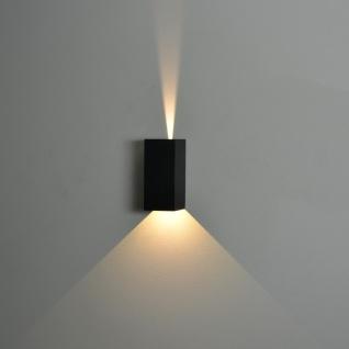 Licht-Trend Change / LED-Wandlampe mit verstellbaren Winkeln / Wandlampe - Vorschau 5