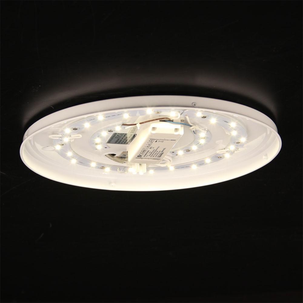 s luce layer led deckenleuchte 40 cm 1160 lumen led deckenlampe kaufen bei licht. Black Bedroom Furniture Sets. Home Design Ideas