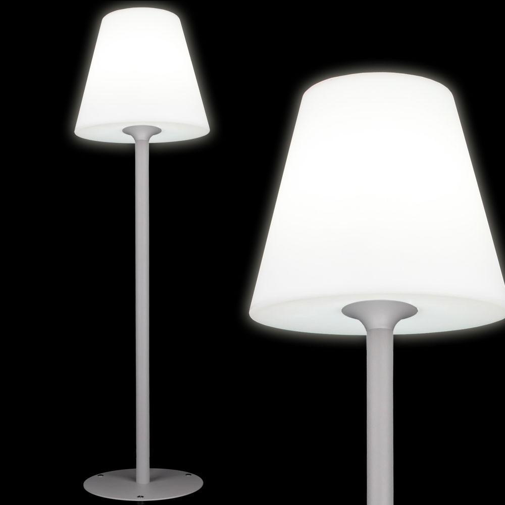 licht trend pando l au enstehleuchte h 152cm 34 cm schwarz kaufen bei licht design. Black Bedroom Furniture Sets. Home Design Ideas