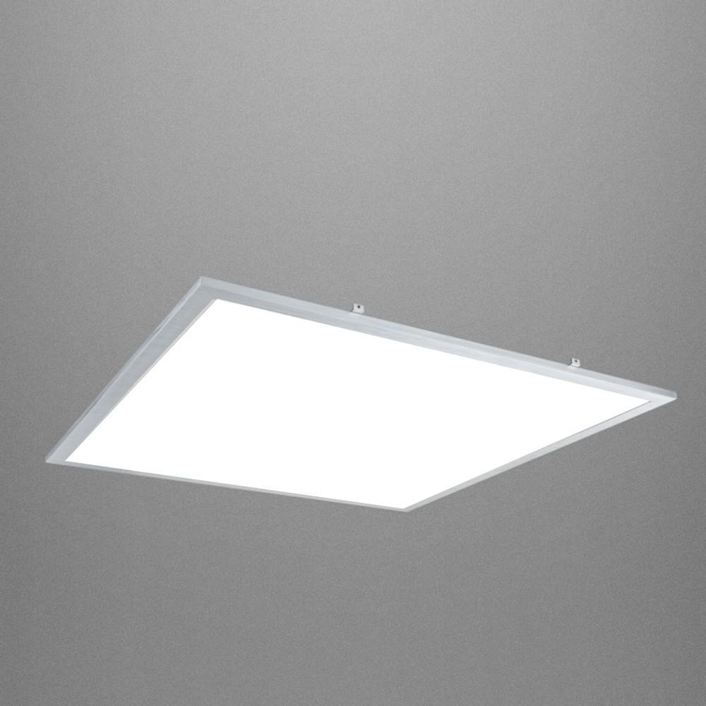 led panel decken einlegeleuchte in neutralweiss 60 x 60 cm 2800 lumen kaufen bei. Black Bedroom Furniture Sets. Home Design Ideas