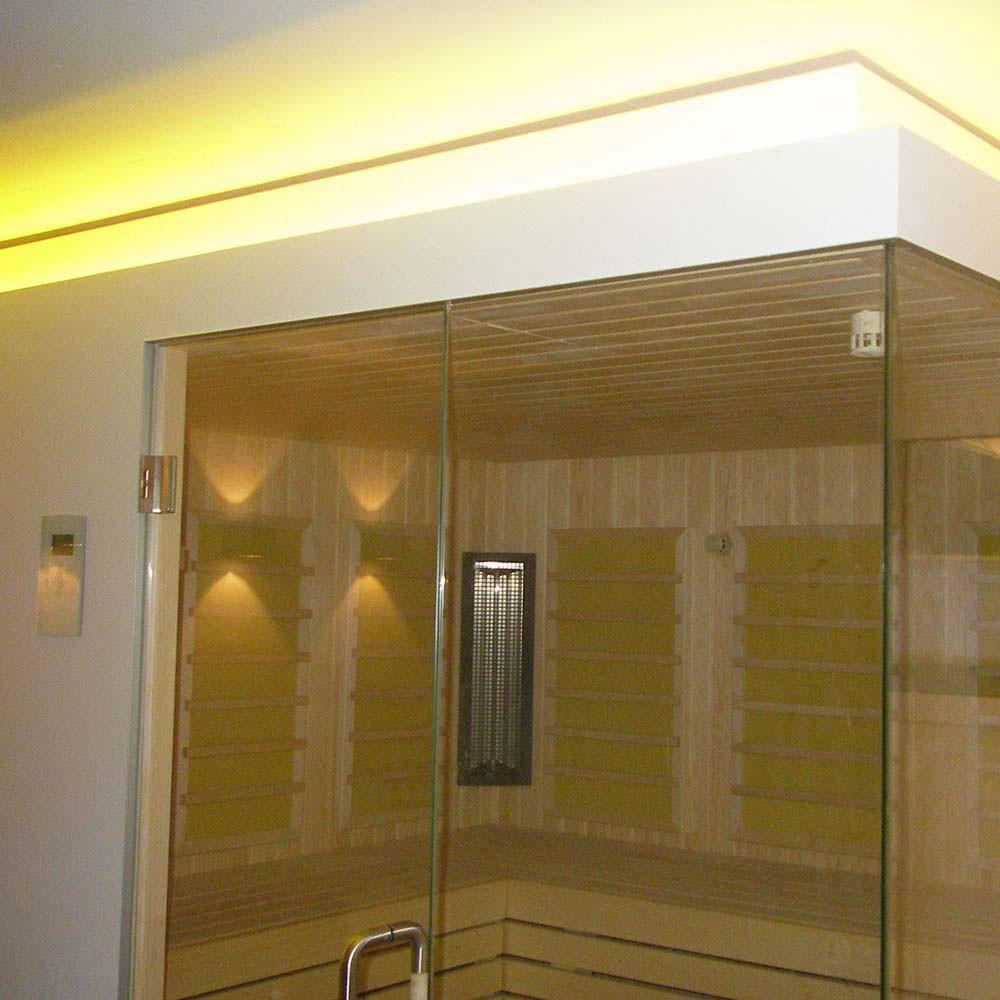 5m led strip set pro uh fernbedienung warmweiss kaufen bei licht design skapetze gmbh co kg. Black Bedroom Furniture Sets. Home Design Ideas