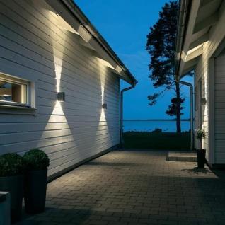 Licht-Trend Change / LED-Wandlampe mit verstellbaren Winkeln / Wandlampe - Vorschau 2