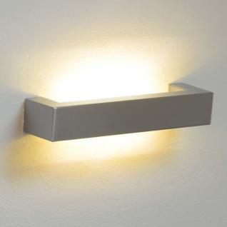 s.LUCE Riser / Wandleuchte 65cm mit Up & Down Effekt / 3-flammig / Wandlampe