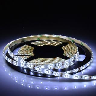 5m LED Strip-Set Ambiente / Funk-Controller+FB / kaltweiss - Vorschau 1