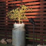 Konstsmide 7642-000 Amalfi LED Erdspießleuchte 1-flg. / 12V / Schwarz