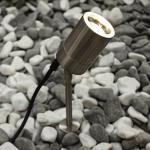 Licht-Trend T-Spike LED Aussen Spiess-Strahler / Garten Aussenstrahler Gartenspot