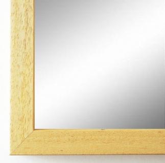 Spiegel Wandspiegel Badspiegel Flur Garderobe Modern Como Natur Braun 2, 0