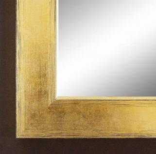 spiegel wandspiegel gold g nstig kaufen bei yatego. Black Bedroom Furniture Sets. Home Design Ideas