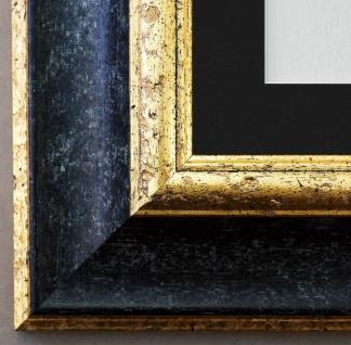 bilderrahmen schwarz gold g nstig kaufen bei yatego. Black Bedroom Furniture Sets. Home Design Ideas