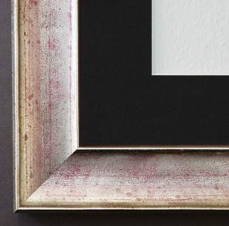 bilderrahmen schwarz silber g nstig online kaufen yatego. Black Bedroom Furniture Sets. Home Design Ideas