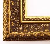 Bilderrahmen Foto Urkunden Rahmen Prunk Barock Antik Van Gogh Antik Gold 6, 2