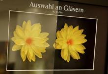 Glas - Bilderglas - Museumsglas - entspiegelt - 45% UV Schutz - 100% Lichtecht
