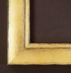 Bilderrahmen Foto Urkunden Rahmen Antik Shabby Landhaus Vintage Corona Gold 4, 2