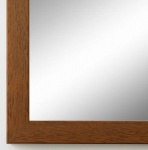 Spiegel Wandspiegel Badspiegel Flurspiegel Landhaus Antik Neapel hell Braun 2, 0
